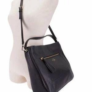 Authentic Kate Spade crossbody handbag
